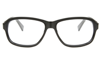 TDCQ 6016 Acetate(ZYL) Unisex Full Rim Square Optical Glasses