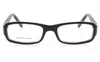 Lonye LO5020 Child Full Rim Optical Glasses - Square Frame