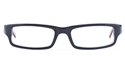 Vista Kids 0565 Acetate(ZYL) Child Square Full Rim Optical Glasses